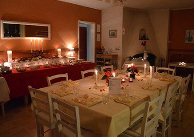 Änglagård Restaurant