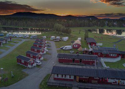 Sorsele Camping & Vandrarhem