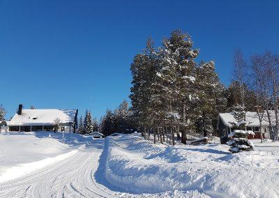 Laplandtime